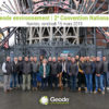Convention nationale Geode environnement
